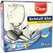 Geschirr Reinigertabs Clean 3in1 36er