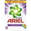 Ariel Waschpulver 100WL 6,5kg Colour & Style