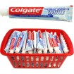 Zahncreme COLGATE 75ml Sensation White
