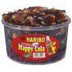 Food Haribo Runddose Happy Cola 150 St. MHD 03/18