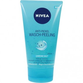 Nivea Waschpeeling 150ml Anti Pickel