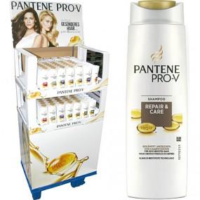 Pantene Shampoo 250ml/Spülung 200ml 116er