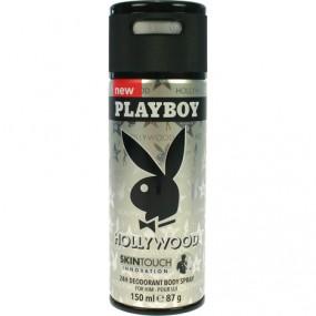 Playboy Deospray 150ml Hollywood