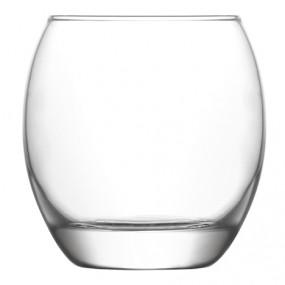 Glas Whisky / Saft 350ml
