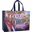 Shoppinbag BIG Size im trendigen CUBA-Design