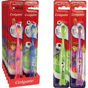Zahnbürste Colgate Kids 5+