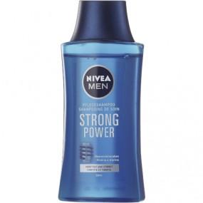 Nivea Shampoo 50ml For Men Strong Power