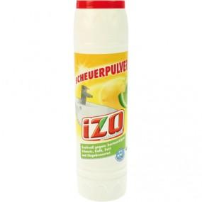 IZO Scheuerpulver 500g Zitrone für Bad u. Küche