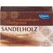 Seife Kappus Sandelholz 100gr. LUXUS-Seife