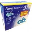 O.B. Flexia normal 48er