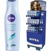 Nivea Shampoo/Spülung 250ml/200ml 96er Display