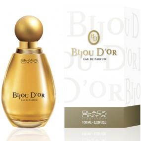 Parf.Bl.Onyx 100ml Bijou D´or for Woman