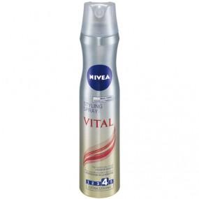 Nivea Haarspray 250ml Vital