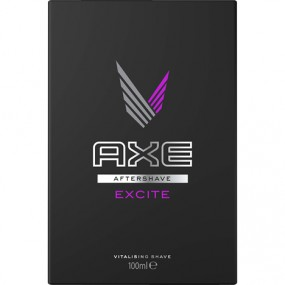 Axe After Shave 100ml Excite SALE
