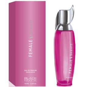 Parf.Bl.Onyx 100ml Female Beauty Pink women