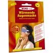 Augenmaske wärmend 1er Wellness für müde Augen