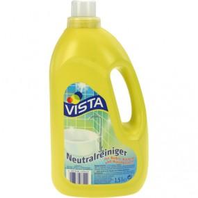 Vista Neutralreiniger 1,5l für Böden u. Kacheln