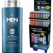 Schwarzkopf MEN Shampoo 250ml 60er Display
