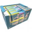 O.B. Tampons 32er Mixkarton 4-fach sortiert
