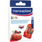 Hansastrip 16er Junior Stripe Cars