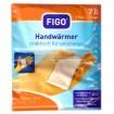 Handwärmer Figo 2 Stück zum Ski oder wandern