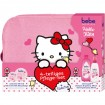 Bebe GP Pflege Set 4tlg Hello Kitty Design
