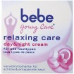 Bebe Young Care Tag&Nacht Creme 50ml Entspannende