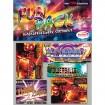 Ganzjahres-Jugendfeuerwerk  Fun Pack 5tlg
