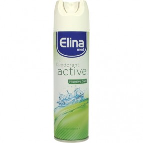 Deospray Elina 150ml Unisex Active