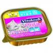 Vitakraft Katzenfutter 100g Huhn & Rind