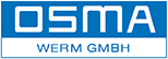 OSMA Werm GmbH  - Switch to homepage
