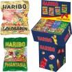 Food Haribo 200g + 20g  Gratis 90er Display