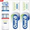 Oral B Zahnfleisch Purify Mix 48er Display