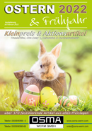 Ostern & Frühjahr 2019