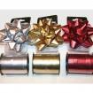 Geschenkschleife XL mit Bandspule 50m