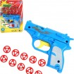Pistole 12cm mit 10 Schuss auf Karte