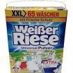 Weißer Riese Waschpulver 3,575kg 65WL