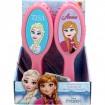 Haarbürste Disney Frozen 8St. Display 2fach