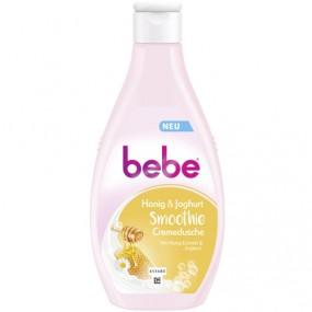 Bebe Dusch Smoothie 250ml SALE Honig & Joghurt