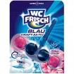WC Frisch Kraft-Aktiv Blauspüler 50g Blütenfrisch