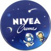 Nivea Creme 60ml in Metalldose