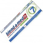 Zahncreme Blend-a-med Complete 75ml milde Frische