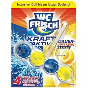 WC Frisch Kraft-Aktiv 50g Lemon