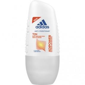 Adidas Deo Roll on 50ml Adipower Women