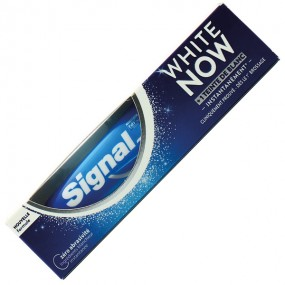 Signal Zahncreme White Now 75ml