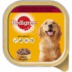 Pet Pedigree 3 Sorten Fleisch 300g Schale