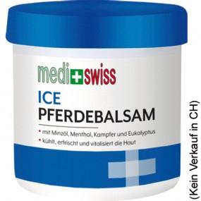 Medi+Swiss Pferdebalsam Ice 250ml