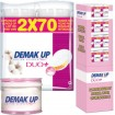Demak Up Pads Duo+ 2x70er + Reiseeui 36er Display
