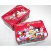Disney Weihnachtsbox eckig,18x11x7cm LIZENZ-Prod.