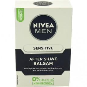 Nivea After Shave 100ml Sensitive Balsam